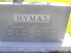 Elnora <i>Poulsen</i> Hymas