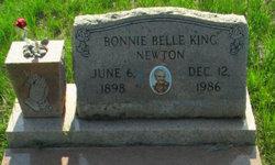 Bonnie Belle <i>King</i> Newton