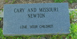 Missouri Newton