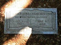 Eleanor Doris Doris <i>Crane</i> Neslund