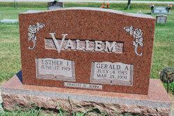 Gerald Alvin Vallem