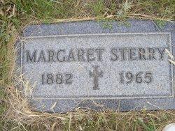 Margaret M <i>Amdahl</i> Sterry