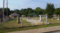 Ninety Six Mill Cemetery