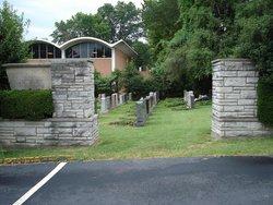 Ohave Sholom Cemetery