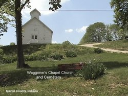 Waggoner's Chapel Cemetery