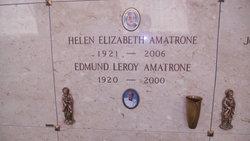 Edmund Leroy Amatrone