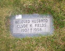 Clyde Kilba Fields