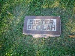 Delilah Aunt Dial Blanchard