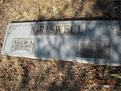 William A Criswell