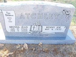 Jean <i>Pittman</i> Atchley