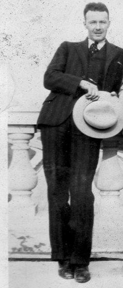 Herman Casper Anderson
