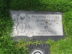 Preston Oliver Barringer