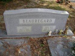 Melory Dewey Nell Ree <i>King</i> Beauregard