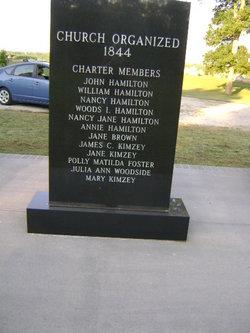 Elizabeth Mary <i>Armstrong</i> Kimzey