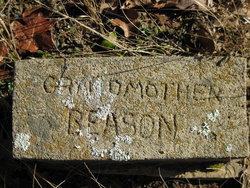 Elizabeth <i>Hulet</i> Beason