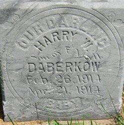 Harry W Daberkow