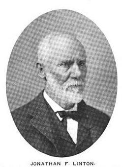 Jonathan Fallis Linton