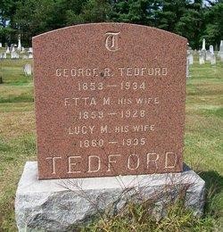 Etta Tedford
