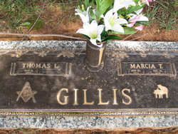 Marcia Anne <i>Townsend</i> Gillis
