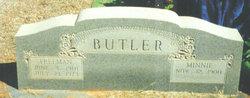 Minnie Ola <i>Capp</i> Butler