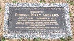 Osborne Perry Anderson