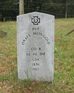 Israel Mongold