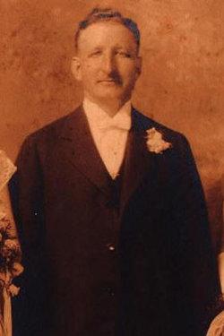 Ernest Andrew Stelzel, Sr