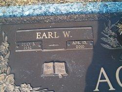 Earl Wendell Acuff