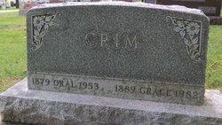 Oral Perry Crim
