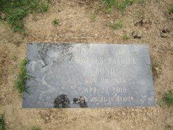 Charles Patrick Bond