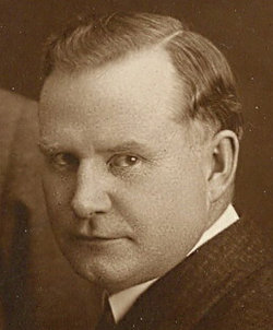 Albert Edward Carmichael