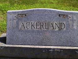 Ben Ackerland