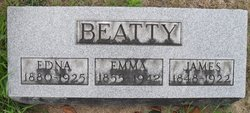 Emma Jane <i>Cartwright</i> Beatty
