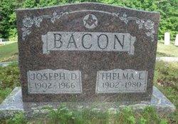 Joseph Daniel Bacon