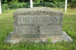 Marie Anne Chamberlain