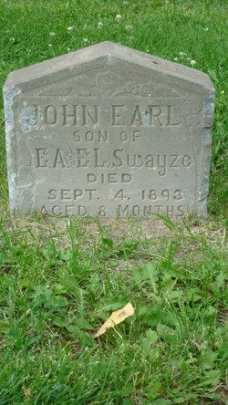 John Earl Swayze