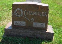 Alta Jeanette <i>Henderson</i> Chandler
