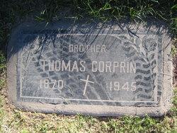 Thomas Corprin