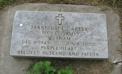 Terry Dale Carter