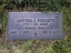 Minter Jackson Steorts