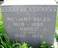 Nancy R. <i>Meriwether</i> Bales