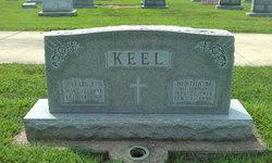 Bertha <i>Benhoff</i> Keel