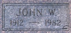 John W. Sischo