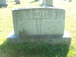 Donald Lambert Abbey