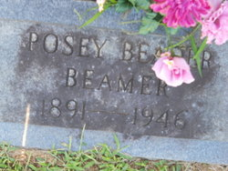 Posey Beader Beamer