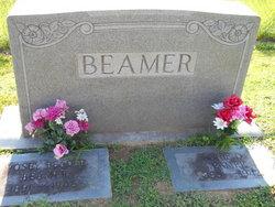 Roxanna Octavia Annie <i>Marshall</i> Beamer