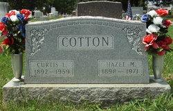 Curtis Linley Cotton