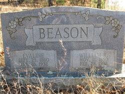 Evaline <i>Blagg</i> Beason