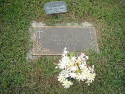 Gratton Dewey Cahill