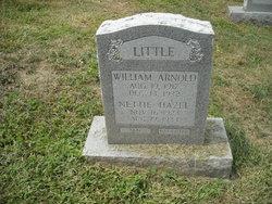 William Arnold Little